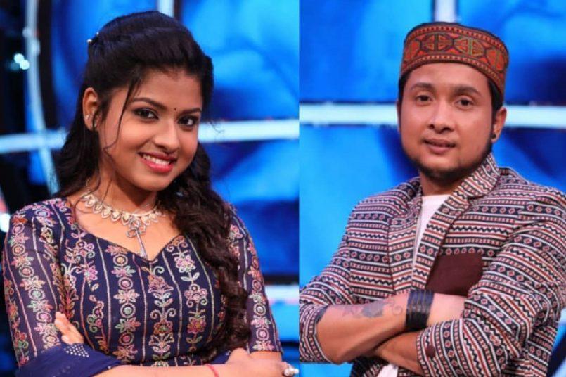 Indian Idol Season 12 : Top 9 contestants