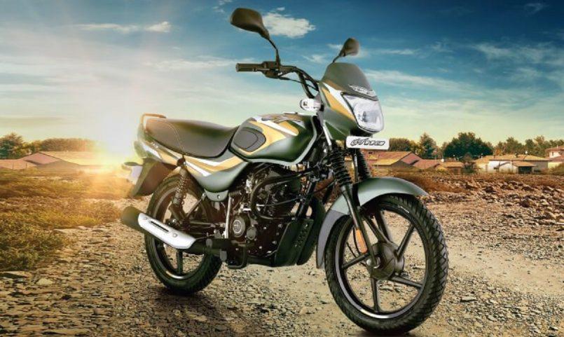 Bajaj Platina 110 ABS Launched at Rs 65,926