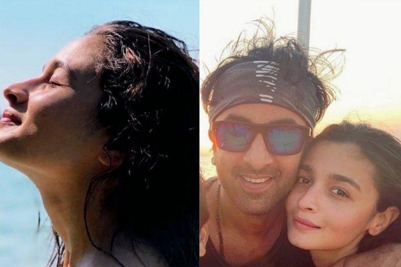 Alia Bhatt-Ranbir Kapoor off to Maldives after COVID-19 negative report