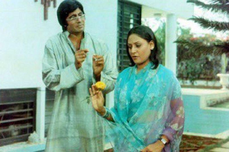 Amitabh Bachchan reveals Chupke Chupke and many movies were shot in Jalsa