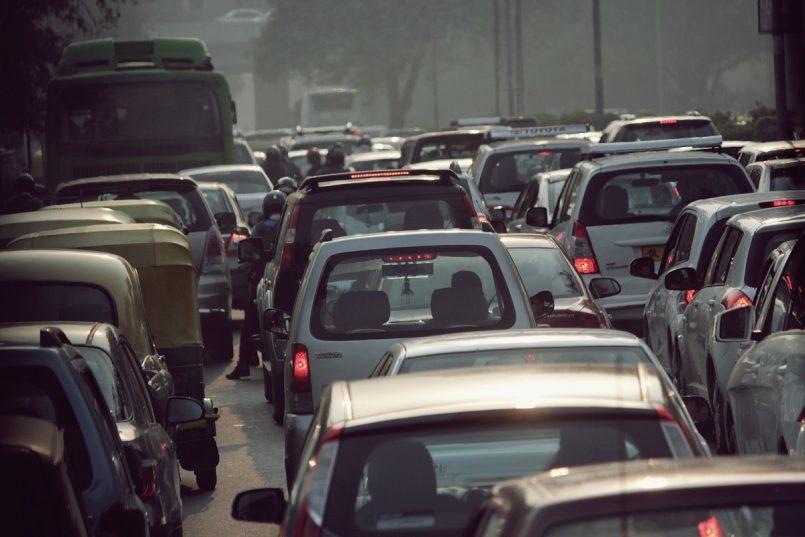 'IN' series makes re-registration of passenger vehicles easier