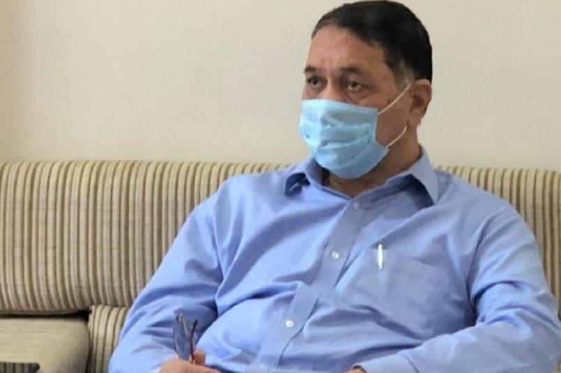 Dilip Walse Patil to be new Maharashtra home minister as Anil Deshmukh steps down