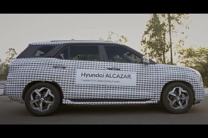 Hyundai Alcazar launch postponed due to COVID-19