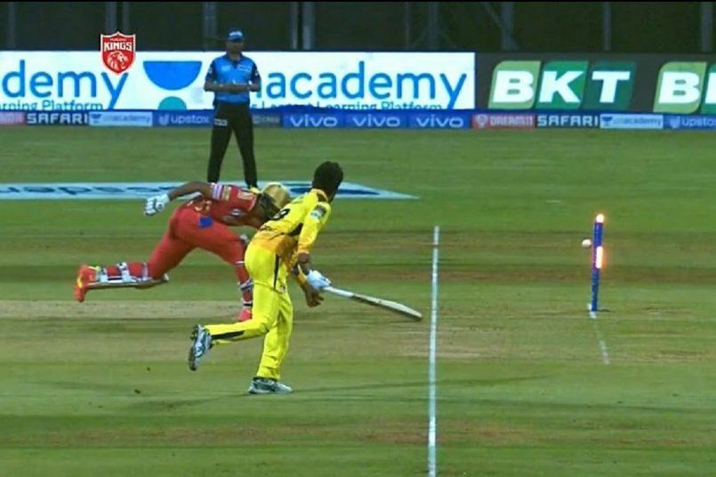 IPL 2021 Jadeja CSK