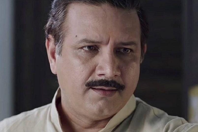 Kumud Mishra hospitalised after testing COVID-19 positive