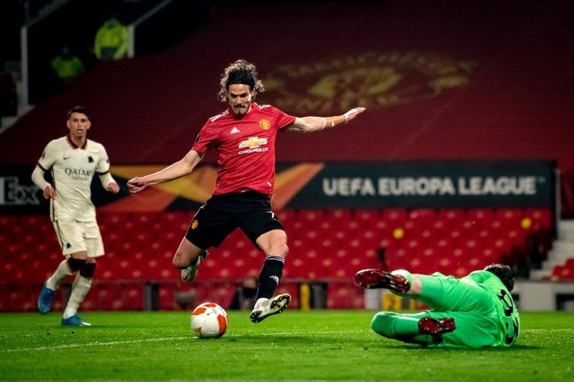 Man United vs Roma