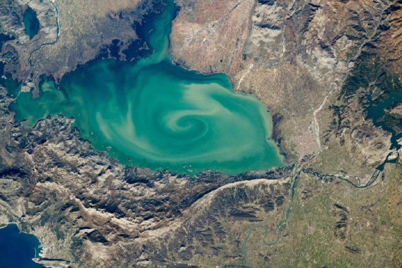NASA shares astonishing photos of Earth; Netizens are stunned
