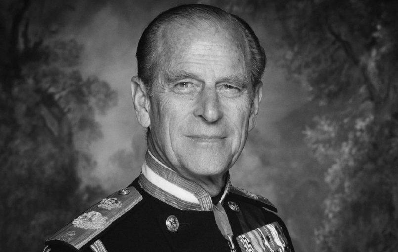 Prince Philip, husband of Queen Elizabeth II passes away at 99