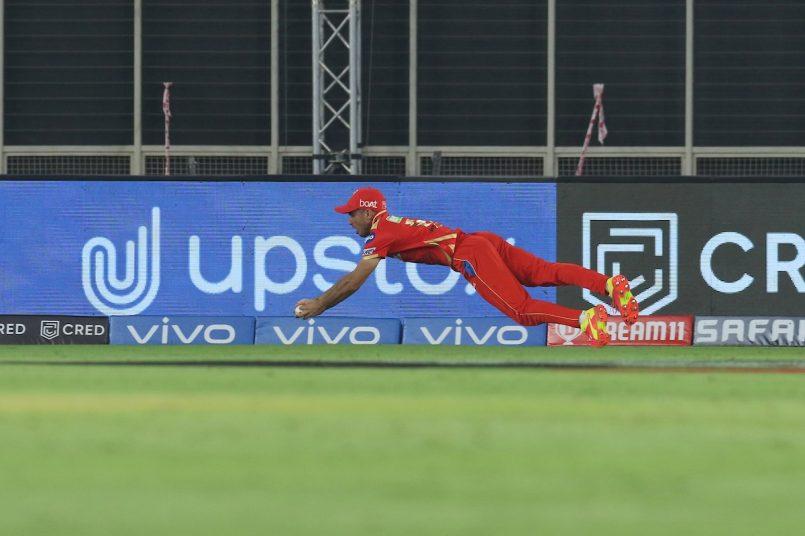 IPL 2021 Ravi Bishnoi