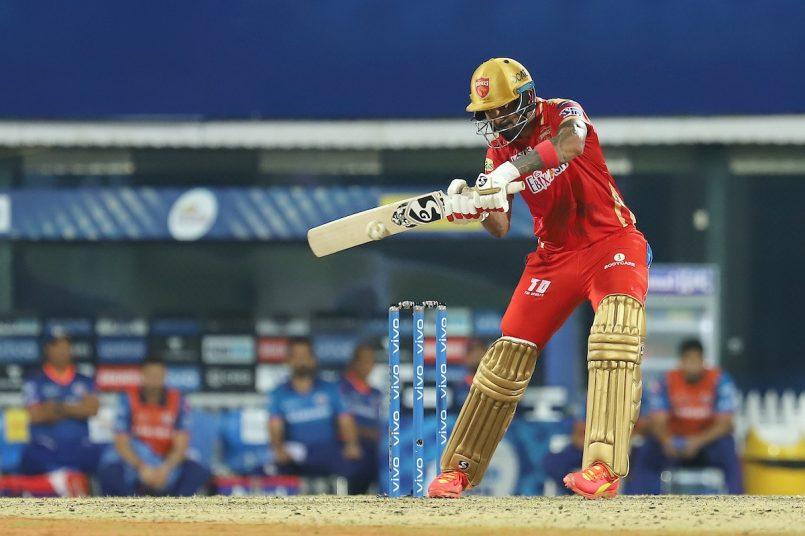 IPL 2021 KL Rahul PBKS