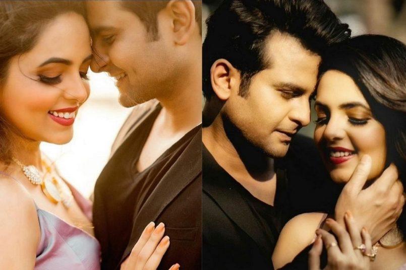 Sugandha Mishra-Sanket Bhosale of The Kapil Sharma Show get engaged
