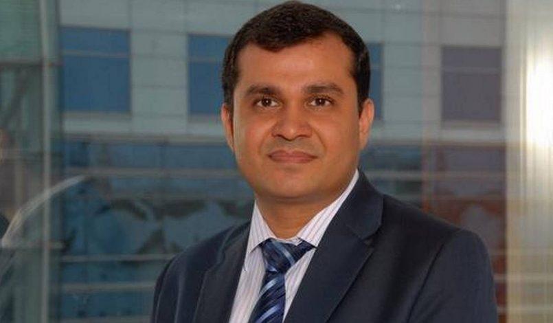 Vinay Agarwal, CEO of Angel Broking, Passes Away