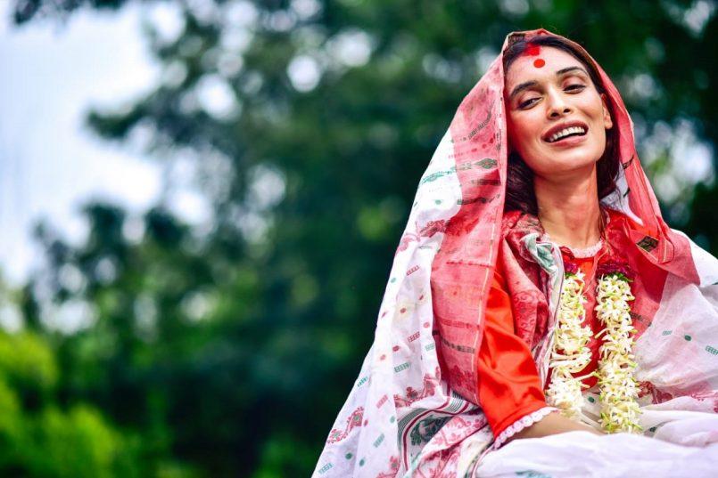 Hari Priyanka Roy says life's real purpose is liberation