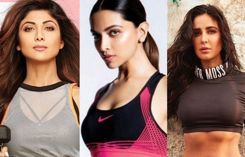 World Health Day Shilpa Shetty to Deepika Padukone, top fittest celebs