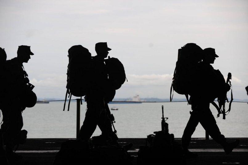 Joe Biden announces remaining US troops withdrawal from Afghanistan