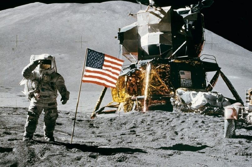 Michael Collins, the Apollo 11 astronaut passes away at 90