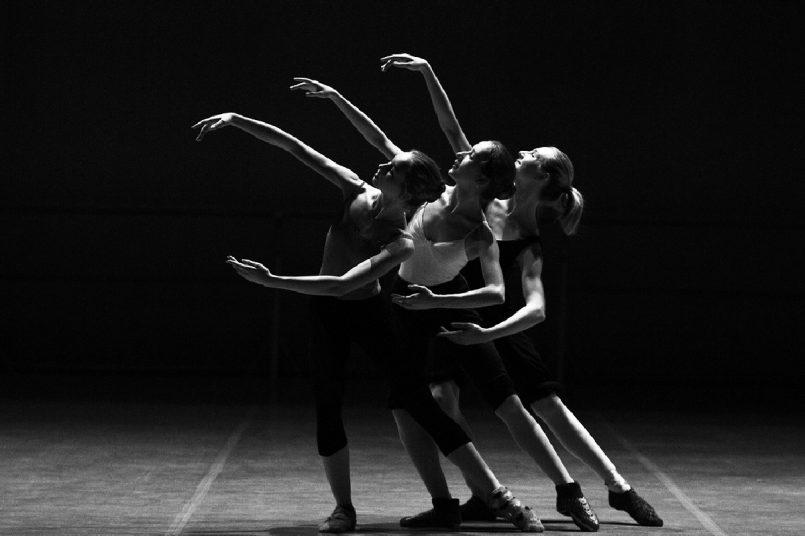 world dance day