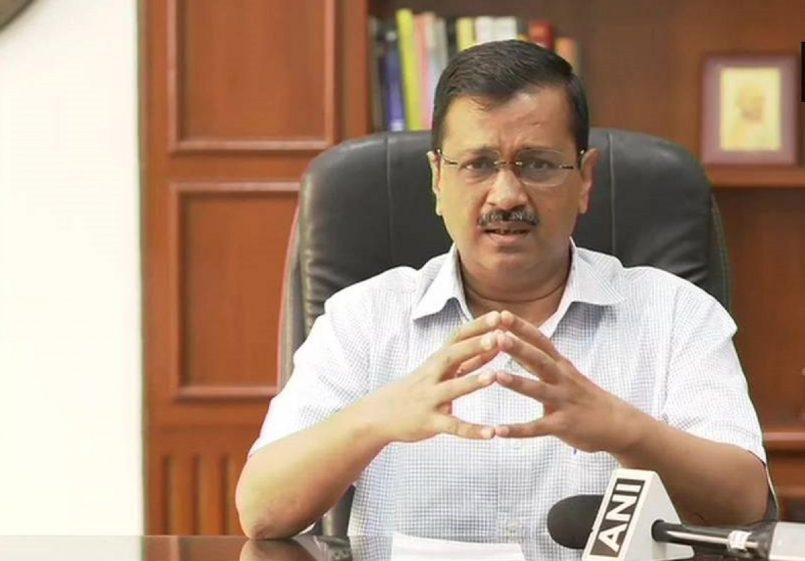 Delhi govt extends COVID-19 lockdown till May 24