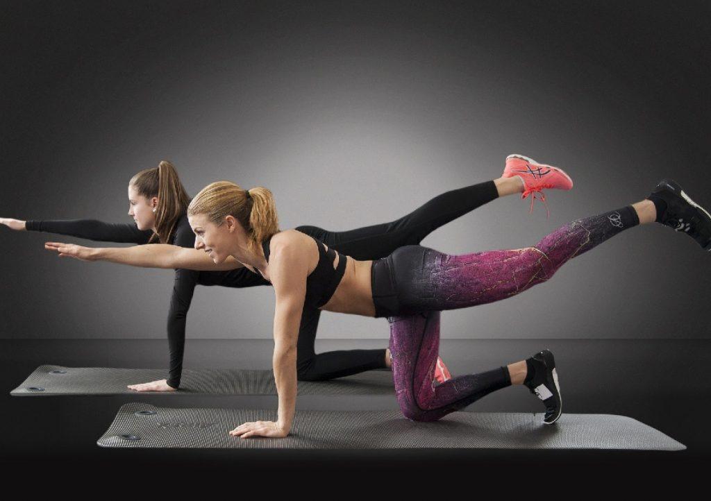 Ab defining workout challenge