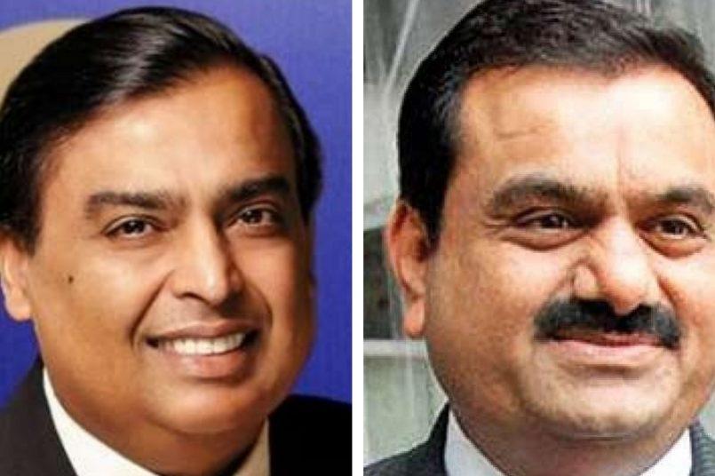 Forbes India Rich List 2021: Top 10 richest Indians - Mukesh Ambani to Kumar Birla