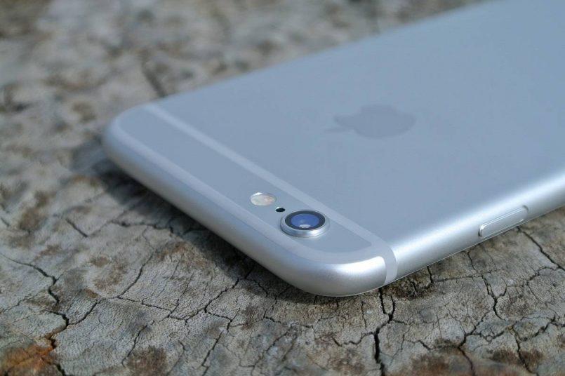 Apple iPhone iOS update