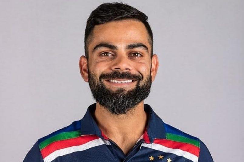 IPL 2021 Virat Kohli ROYAL CHALLENGERS BANGALORE