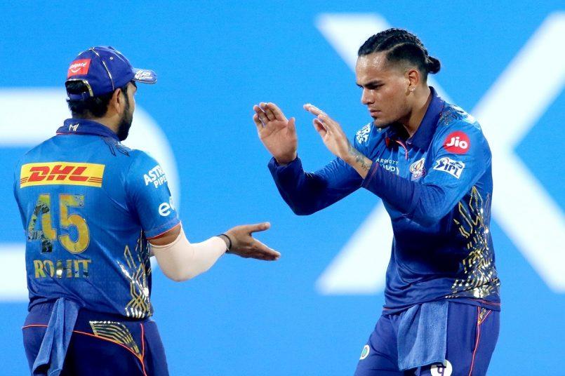 IPL 2021 KKR vs MI