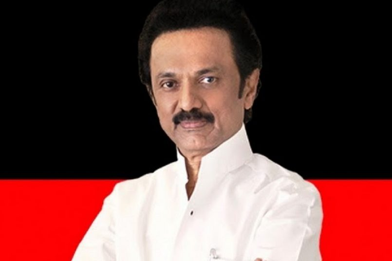 I-T raids places linked to MK Stalin's daughter ahead of TN elections
