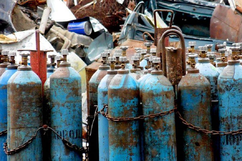 22 die after tanker leak disrupts Oxygen Supply at Nashik's Hospital
