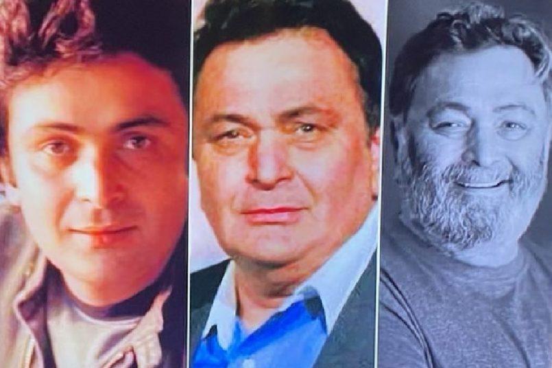 rishi kapoor death anniversary