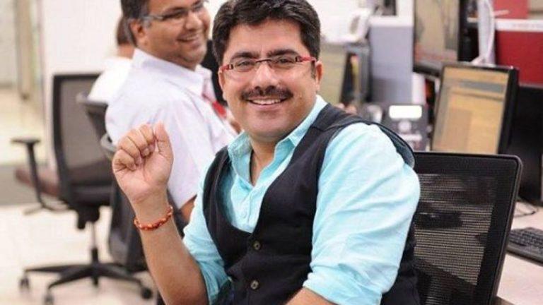 Anchor Rohit Sardana dies of COVID-19