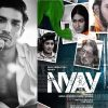 Tribute to sushant singh rajput: Nyay: the justice