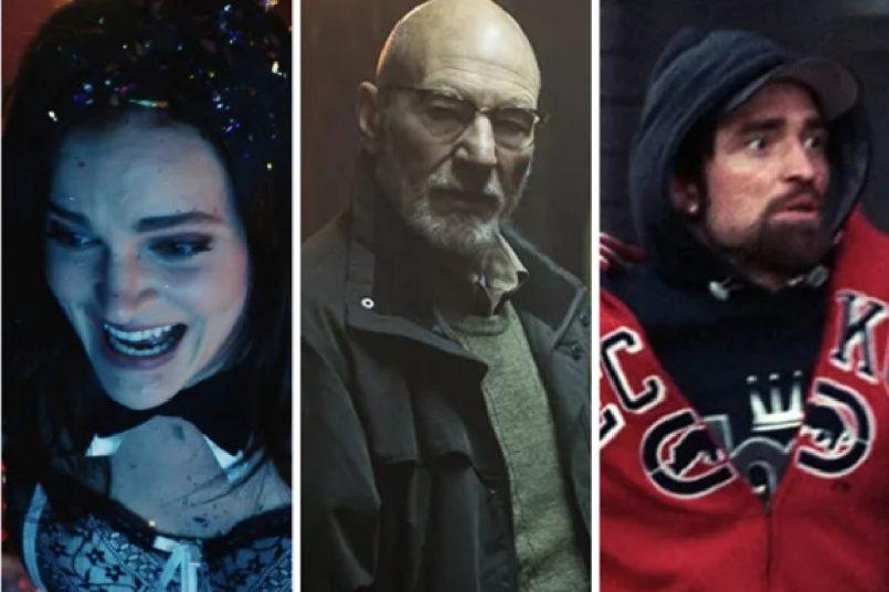 10 thriller movies on Netflix