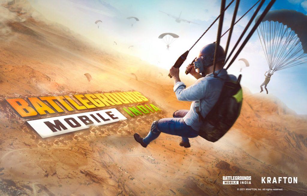 PUBG Mobile Global vs Battlegrounds Mobile India