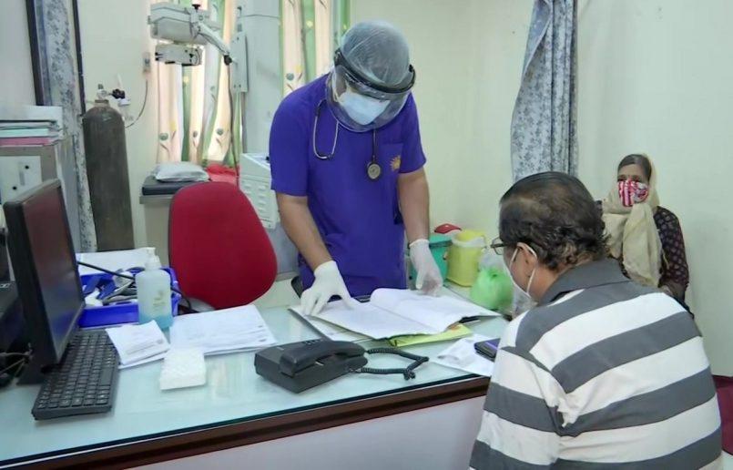 Pune doctor