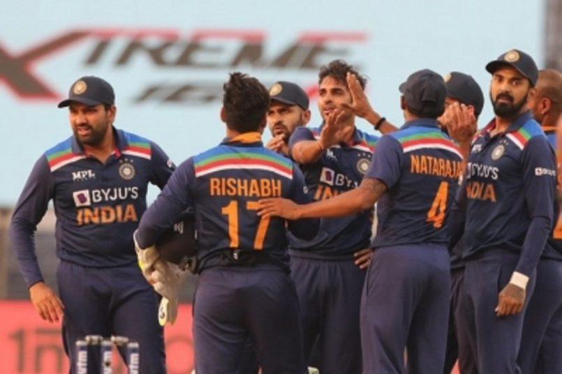 India tour to Sri Lanka