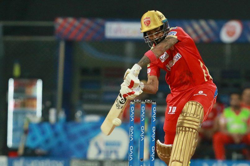 IPL 2021 KL Rahul