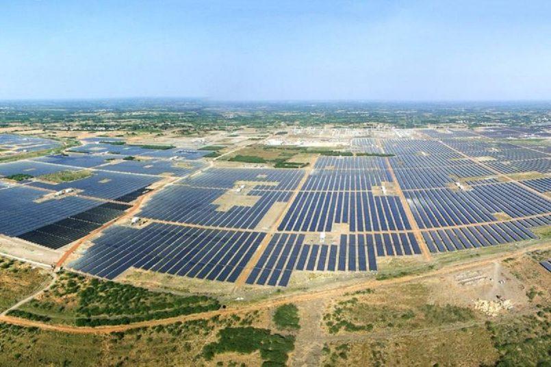 Adani Green Energy visions target of 175 GW renewable capacity by 2022