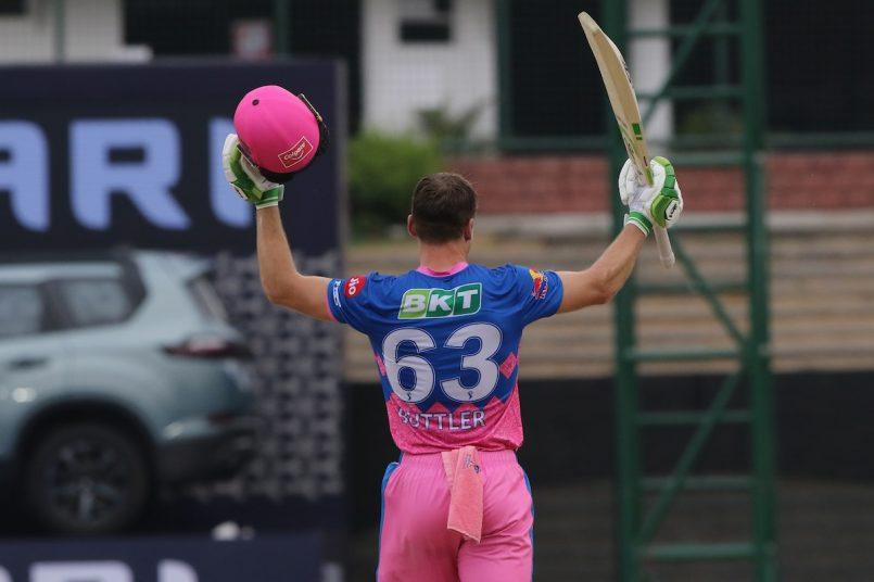 IPL 2021 Jos Buttler