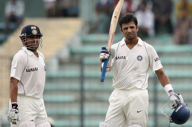 Best batting average in test against New Zealand