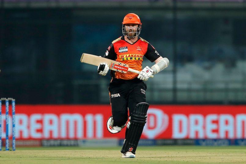 IPL 2021 SRH Captain