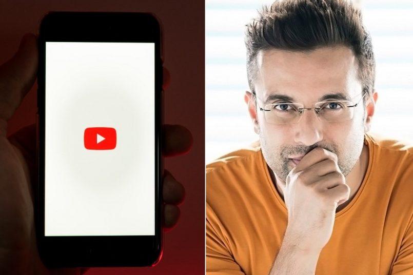 Sandeep Maheshwari's open letter to YouTube
