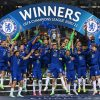Chelsea UCL Final