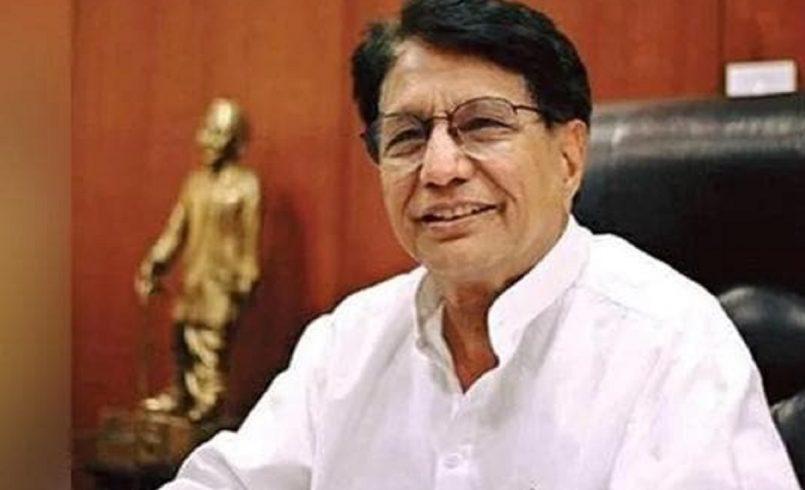 RLD chief Chaudhary Ajit Singh dies of COVID-19