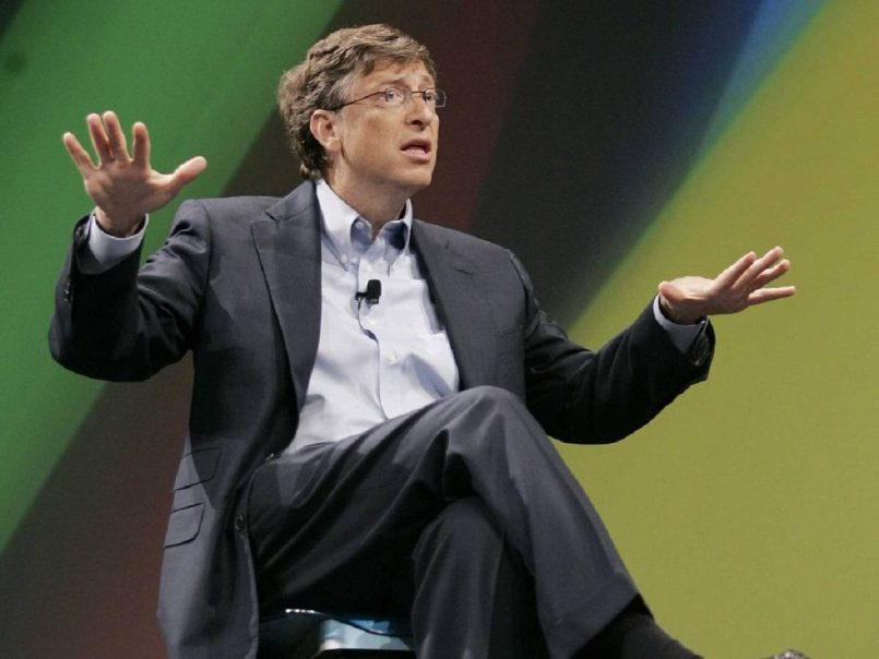 Gates Divorce, the most expensive settlement; 7 brilliant facts about Bill Gates you definitely need to check out!