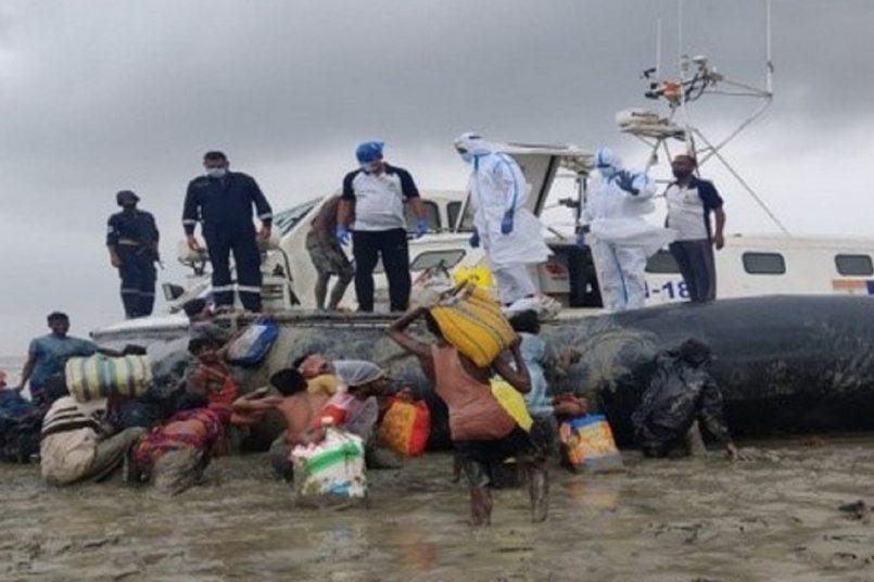 Cyclone Yaas weakens into deep depression: IMD