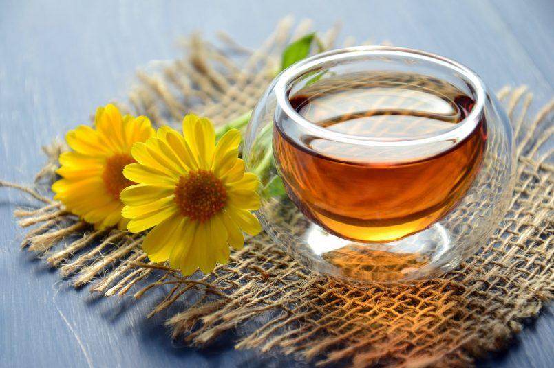 immunity booster herbal tea recipe