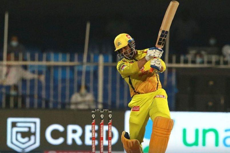IPL- most sixes