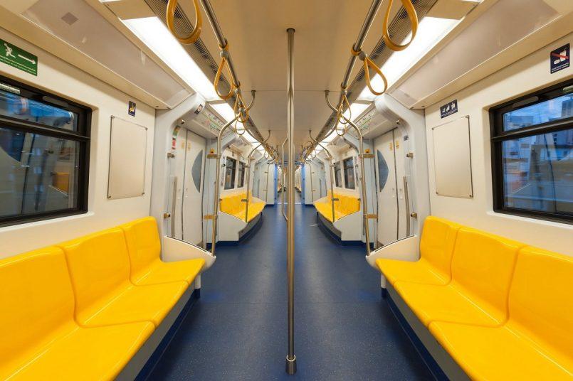 Malaysia: More than 200 Passengers hurt in metro collision