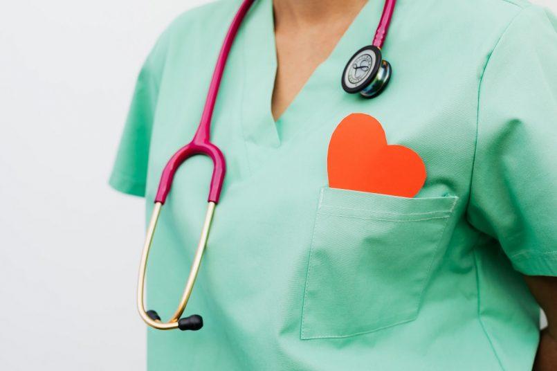 International Nurses Day,2021: A Big Thanks To Them!